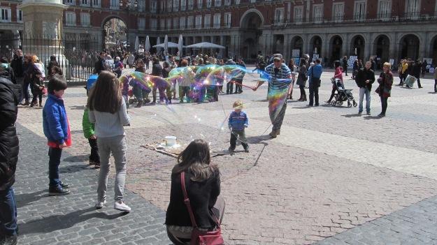 bubble:child
