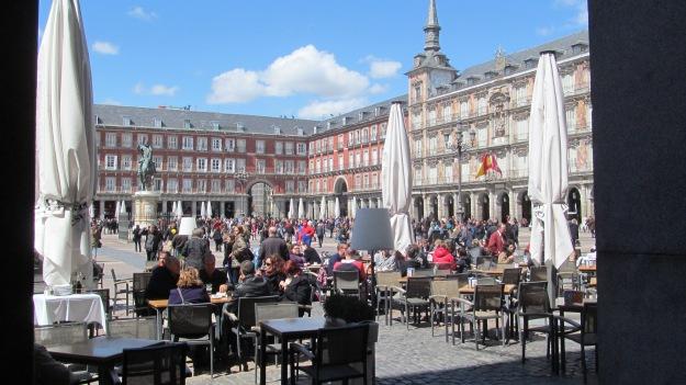 plaza intro
